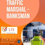 Traffic Marshal (Banksman)
