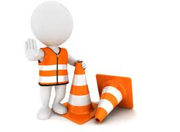 Traffic Marshal (Banksman)