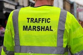 Traffic Marshall