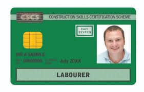 CSCS Green Card Special Package